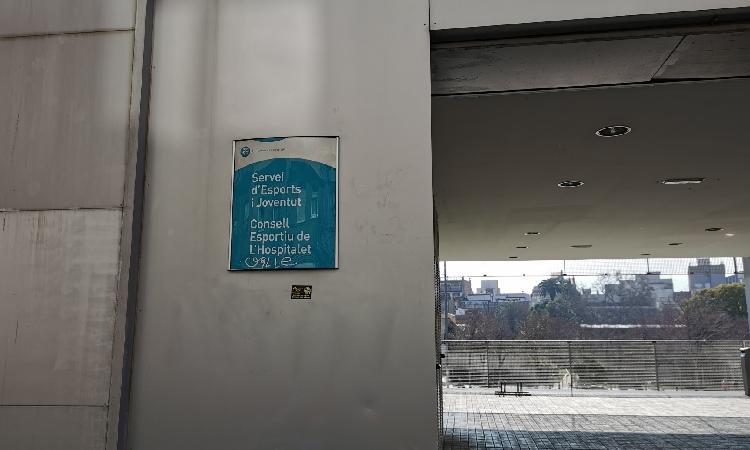 Esquerra demana la compareixença de Núria Marín a la comissió del Consell Esportiu de l'Hospitalet