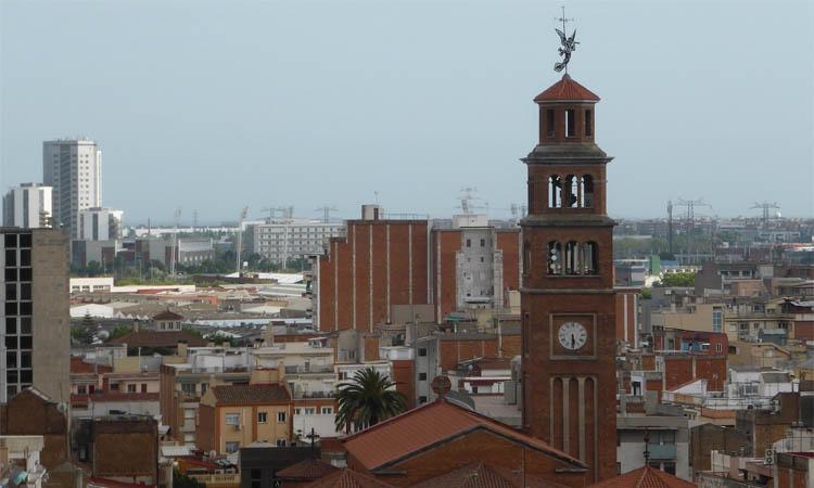 Esquerra proposa crear una elèctrica municipal a l'Hospitalet