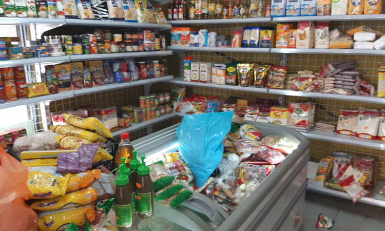 L'Ajuntament va tancar 26 locals alimentaris el 2020