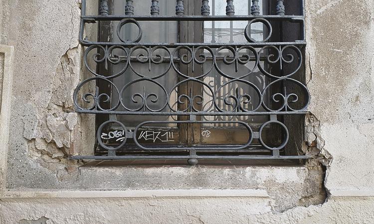 Esquerra porta la situació de Casa Espanya a Patrimoni
