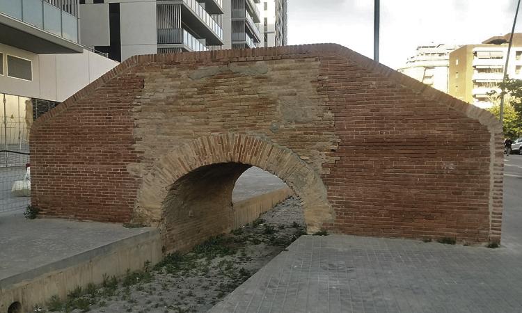 El Canal de la Infanta fa 200 anys reivindicant el seu llegat