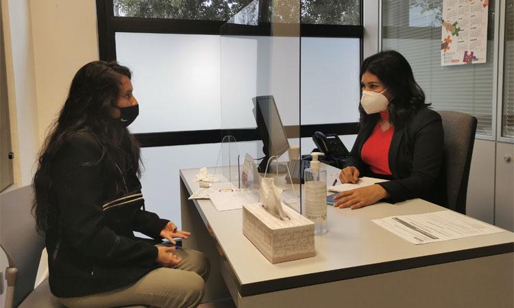 La vàlua més feble: el coronavirus colpeja les treballadores de la llar