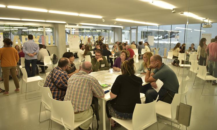 Segueix el debat sobre el futur del Delta del Llobregat