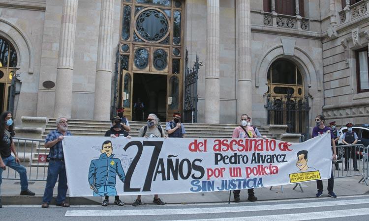 Última oportunitat per reobrir el cas Pedro Álvarez