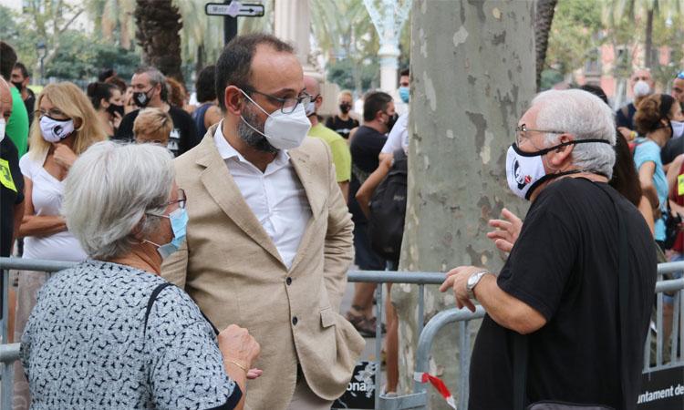 L'Audiència rebutja reobrir el cas Pedro Álvarez