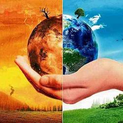 Contra el canvi climàtic