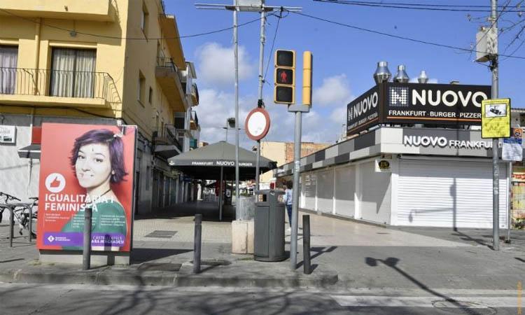 Castelldefels promociona el comerç local apostant per la venda online