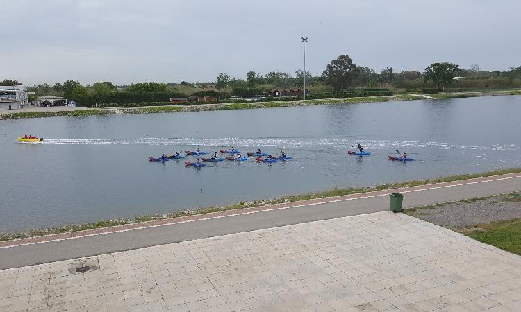 Concerts en barca al Canal Olímpic de Castelldefels