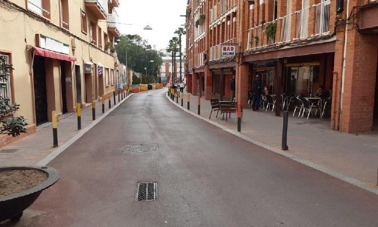 Endesa posarà al dia la xarxa elèctrica de Viladecans