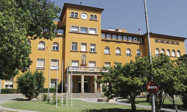 L'Hospital de Viladecans, entre els millors de l'Estat