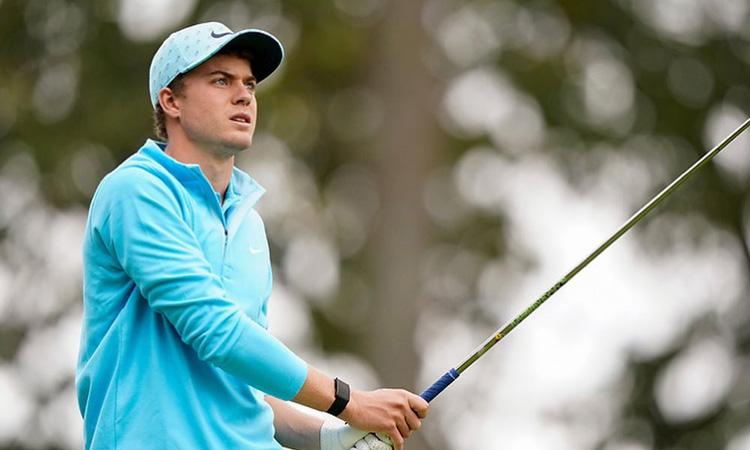 Reconeixements a un golfista i un institut per tancar l'any 2020