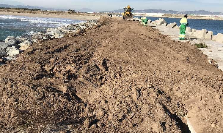 Ecologistes en Acció demana més cura de les zones humides del Delta del Llobregat