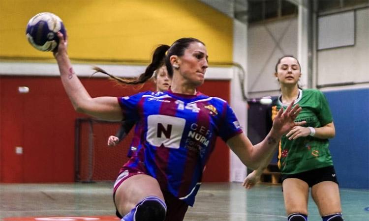 Darrers sis partits de lliga per a l'Handbol Gavà