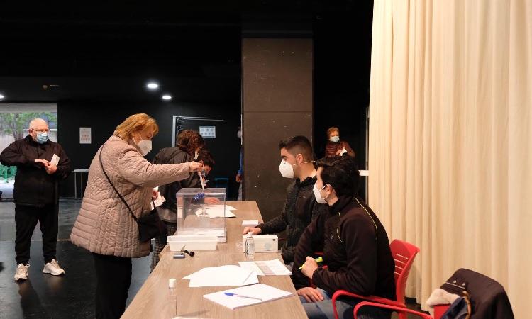 El PSC recupera Viladecans amb Vox en tercer lloc