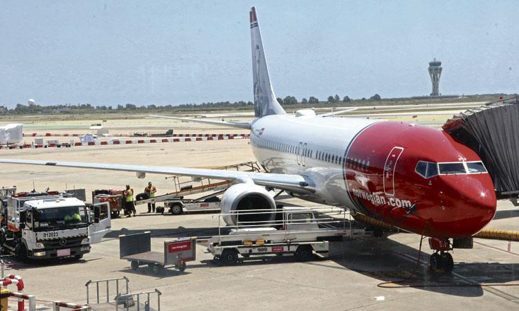 Ampliar la tercera pista de l'aeroport? Les ciutats hi diuen la seva