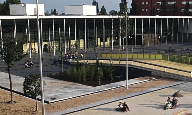 El Prat rebutja perdre els jutjats de violència masclista