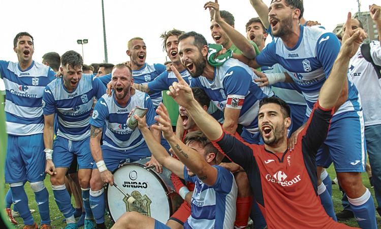L'AEPrat ja coneix el calendari per a la temporada a Segona B