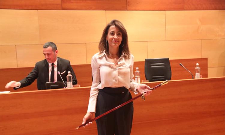 La majoria del PSC reelegeix Sánchez a Gavà, que buscarà consens