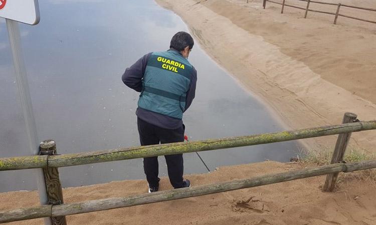 Denuncien a la Fiscalia els vessaments d'aigües brutes a Castelldefels
