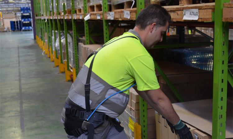 Nissan mantindrà el magatzem de recanvis al Prat