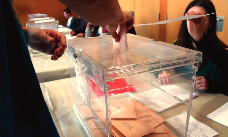 Els socialistes s'imposen al Delta i ERC assalta la tercera posició