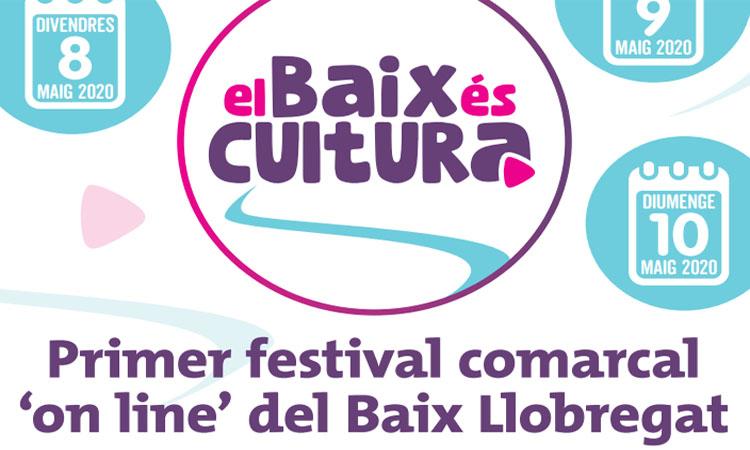 El Delta impulsa el primer festival virtual de la comarca