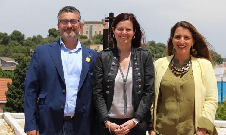 Movem Castelldefels anuncia que sortirà del govern local i el deixarà en minoria