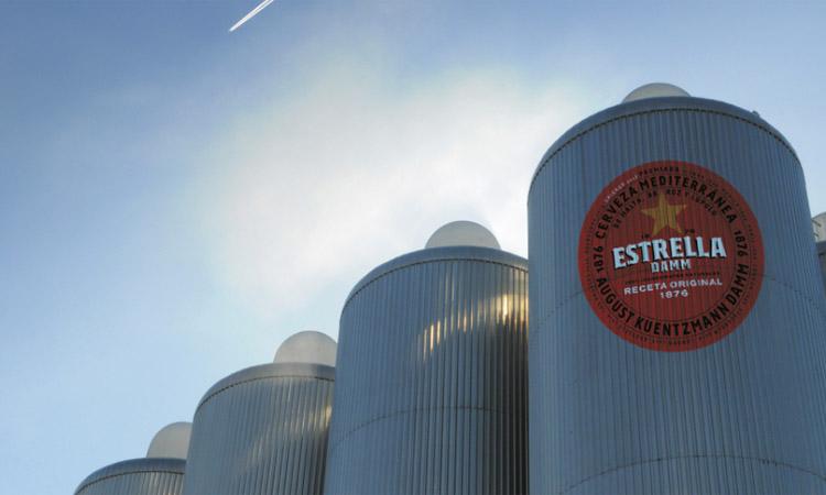 Estrella Damm anuncia un ERTO que afectarà la planta del Prat