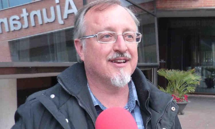 Mor el regidor d'Esquerra de Gavà Albert Massana