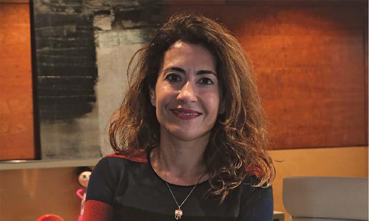 """Raquel Sánchez: """"Les entitats no han interpretat bé el Pla de Ponent"""""""