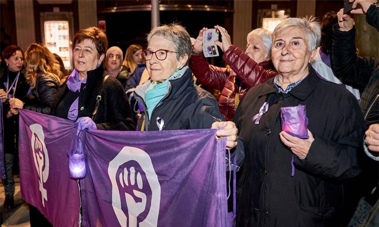 El Prat es declara municipi feminista