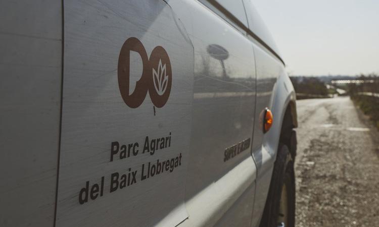 Més vigilància al Parc Agrari per l'increment de robatoris