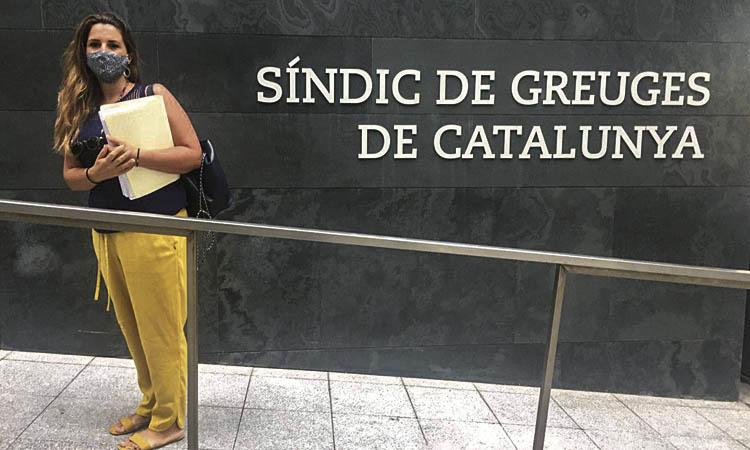 Tensió entre el govern i Movem Castelldefels per les comissions informatives