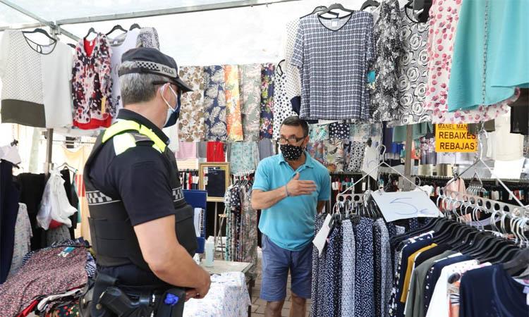 Els delictes van créixer un 20% a Gavà durant els mesos d'estiu