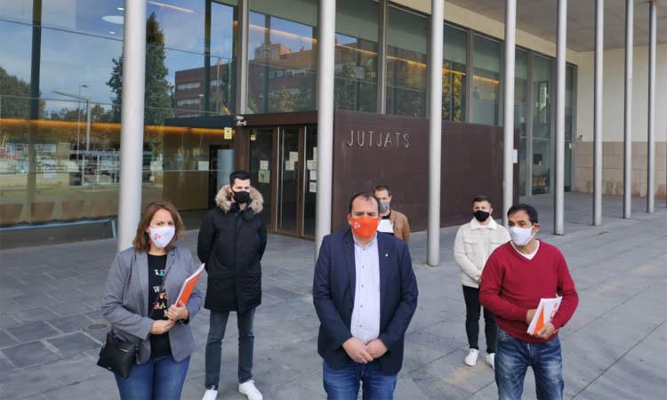 Ciutadans del Prat denuncia el nomenament irregular de quatre agents de la Policia Local