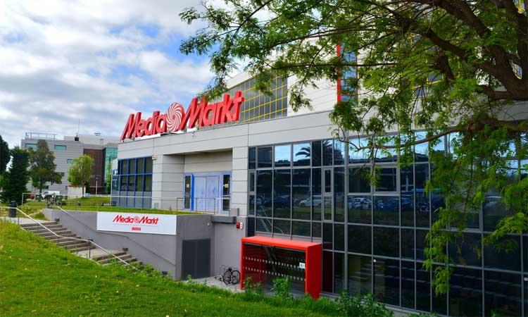 MediaMarkt instal·la al Prat el nou centre administratiu internacional