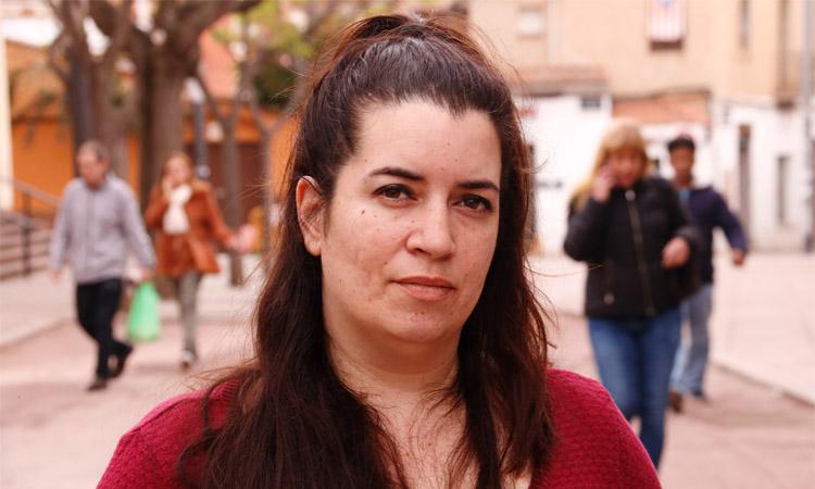 Tamara Carrasco reclamarà una indemnització per danys morals