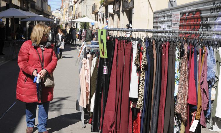 Ajudes als comerciants del Prat per modernitzar els seus negocis