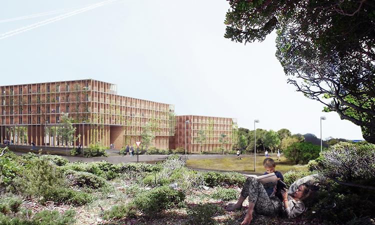 Rebuig veïnal a la construcció de 5.000 pisos al Calamot