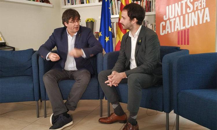 L'executiva del PDeCat del Prat deixa el partit per anar a Junts
