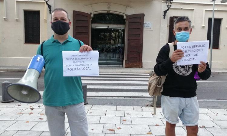 Sense acord entre sindicats de la Policia Local i l'Ajuntament del Prat
