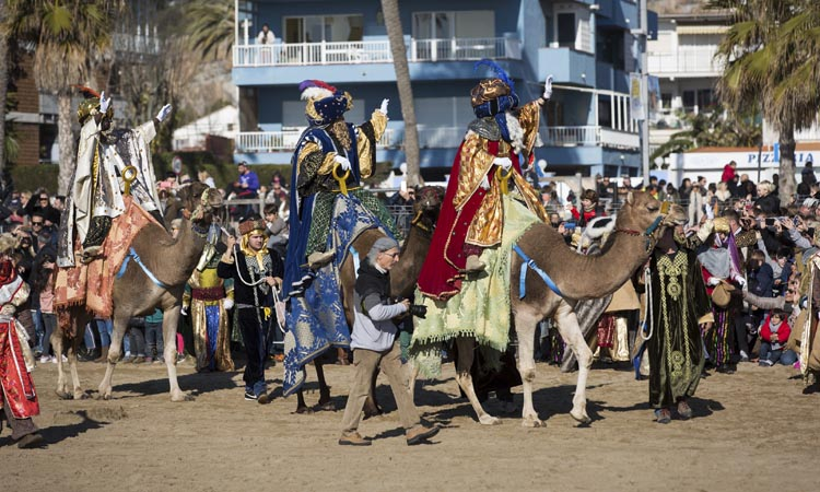 Castelldefels es queda sense Cavalcada de Reis