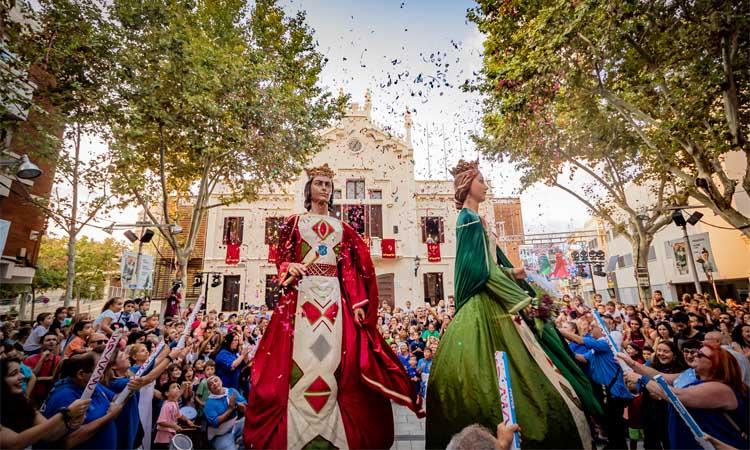 El Prat suspèn tots els actes de Festa Major pel coronavirus