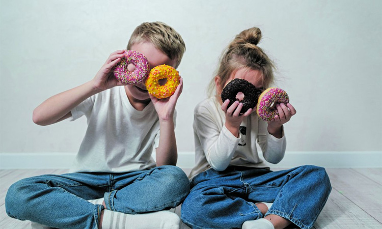 Compte amb l'esmorzar dels fills: és fonamental