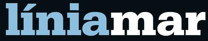 Línia Mar ed. Baix Maresme Logo