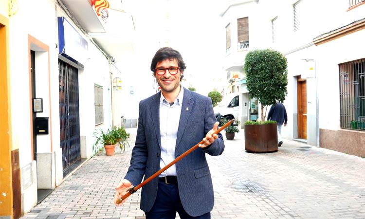 Rafa Navarro, nou alcalde de Premià de Mar