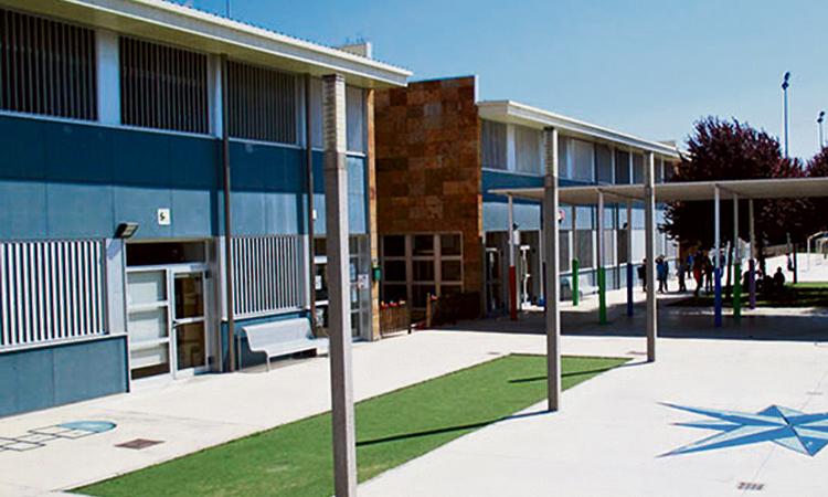 L'escola Pla de l'Avellà de Cabrera també tindrà institut l'any que ve