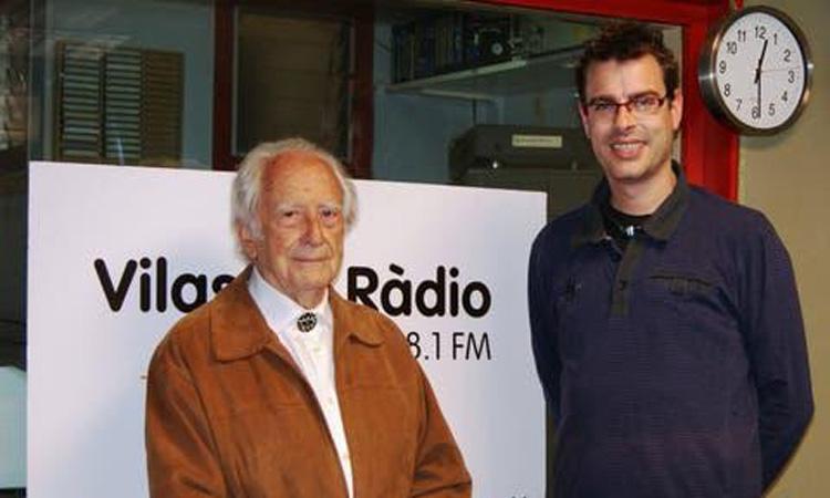 Condol per la mort de l'exdiputat vilassarenc Josep Fornas