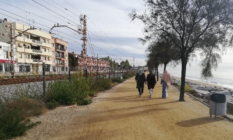 Llum verda al projecte per protegir el litoral del Masnou i Premià de Mar
