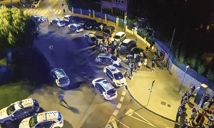 L'atac a joves migrants de Premià de Mar encén totes les alarmes